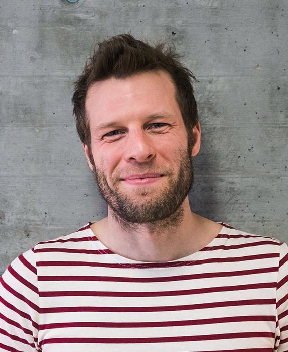 Clément Demaurex