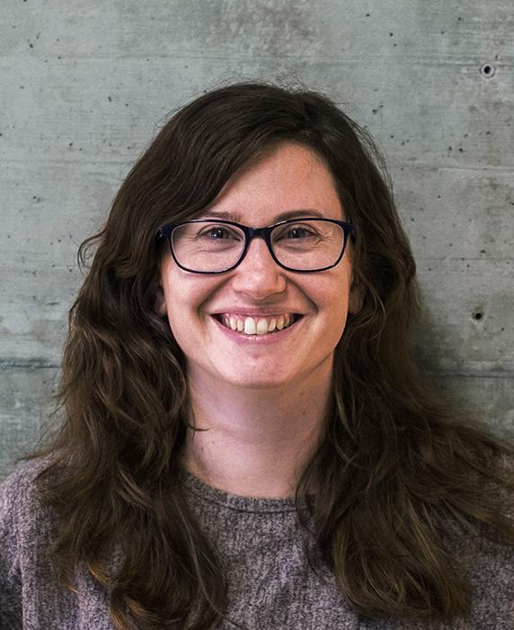 Nathalie Sansonnens