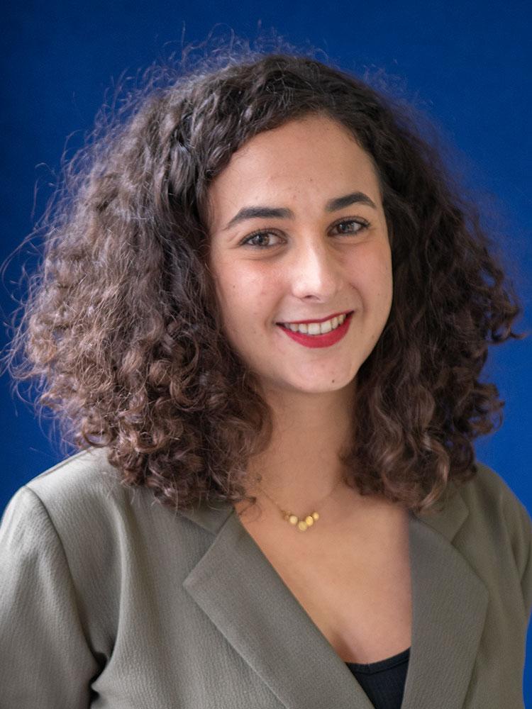 Sabine Christen